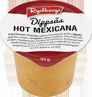 Hot Mexicana »